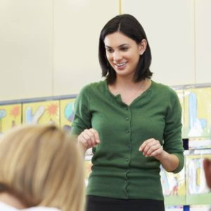 teacher-assistant