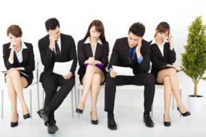 interview-stress